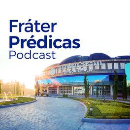 Show cover of Fráter Prédicas