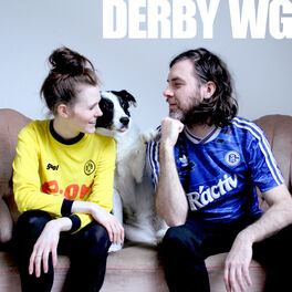 Show cover of Derby WG