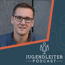 Show cover of Jugendleiter-Podcast
