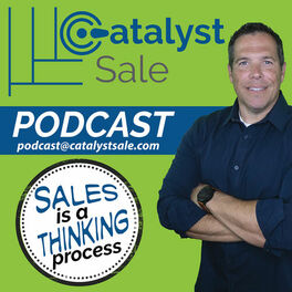 Show cover of Catalyst Sale Podcast