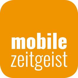 Show cover of mobile zeitgeist
