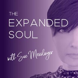 Show cover of The Expanded Soul