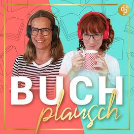 Episode cover of Folge 7: Im Buchplausch weihnachtet es jetzt