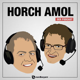 Show cover of Horch amol - Der NN-Podcast