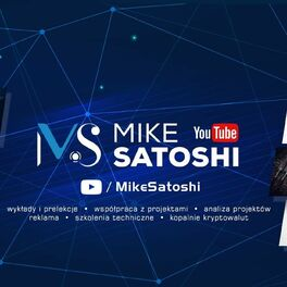Show cover of Mike Satoshi