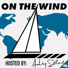 Show cover of On the Wind Sailing