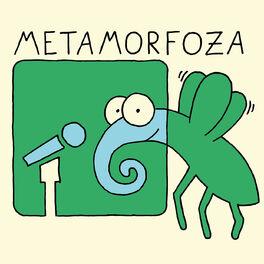 Show cover of Metamorfoza
