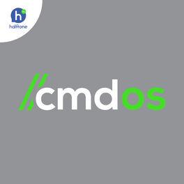 Show cover of cmdOS