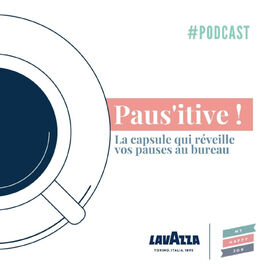 Show cover of Paus'itive !