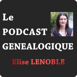 Episode cover of Résultats de mon test ADN : 3 découvertes sur ma généalogie