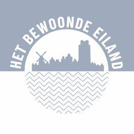 Show cover of Het Bewoonde Eiland