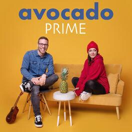 Show cover of avocado PRIME