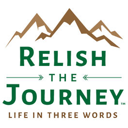 Show cover of Relish The Journey