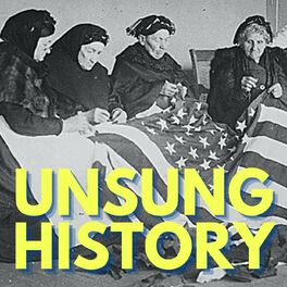 Show cover of Unsung History