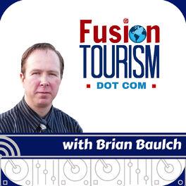 Show cover of Fusiontourism Podcast