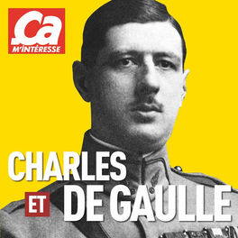 Show cover of Charles et De Gaulle