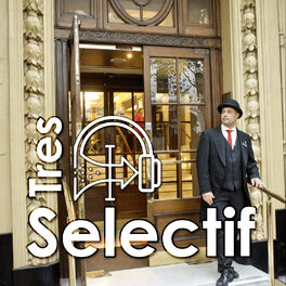 Show cover of Tres Selectif