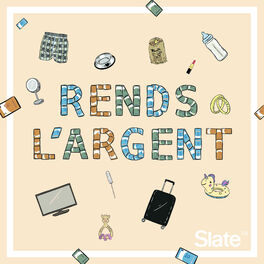 Show cover of Rends l'argent