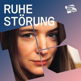Show cover of Ruhestörung