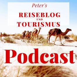 Show cover of Peter's Reiseblog und Tourismus Podcast