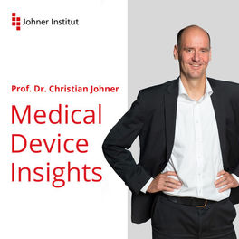 Show cover of Medical Device Insights