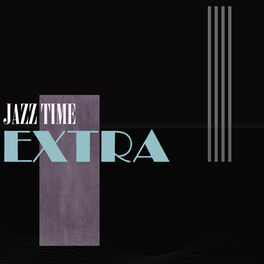 Show cover of Jazz Time Extra - IB3 Música