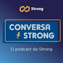 Show cover of Conversa Strong