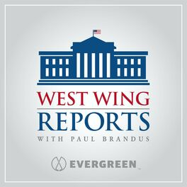 Show cover of West Wing Reports