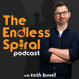 Show cover of The Endless Spiral Podcast