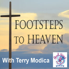 Show cover of Footsteps to Heaven