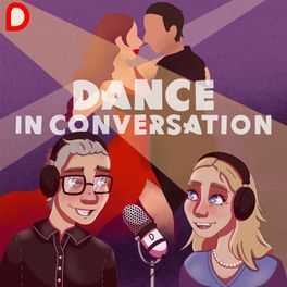Show cover of Dance in Conversation