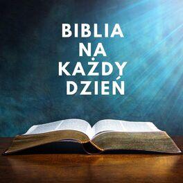 Show cover of Biblia na każdy dzień