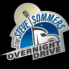 Show cover of The Steve Sommers Overnight Drive