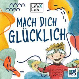 Show cover of Mach Dich glücklich!