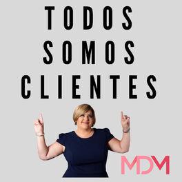 Show cover of Todos Somos Clientes