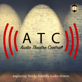 Show cover of Audio Theatre Central