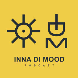 Show cover of INNA DI MOOD Podcast