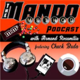Show cover of The Mando Method