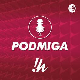 Show cover of PODMIGA - Ih, Miga!