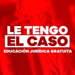 Show cover of Le Tengo el Caso