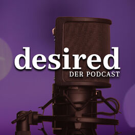 Show cover of desired - der Podcast