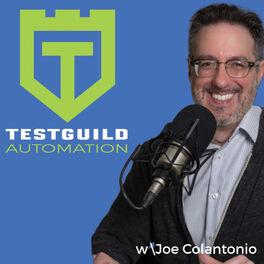 Show cover of TestGuild Automation Testing Podcast