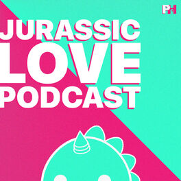 Show cover of Jurassic Love