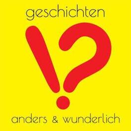 Show cover of Anders & Wunderlich: Nachdenkliche Geschichten