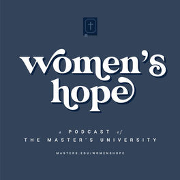 Show cover of The Women's Hope Podcast