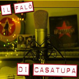 Show cover of Il Falò di Casa Tupa