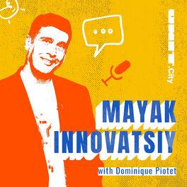 Show cover of Mayak Innovatsiy
