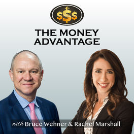 Show cover of The Money Advantage Podcast