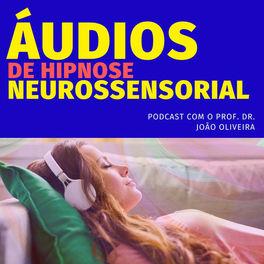 Show cover of ÁUDIOS DE AUTO-HIPNOSE NEUROSSENSORIAL