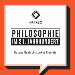 Show cover of Narabo - Philosophie im 21. Jahrhundert